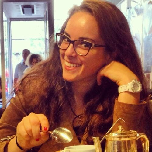 Salma EF's avatar