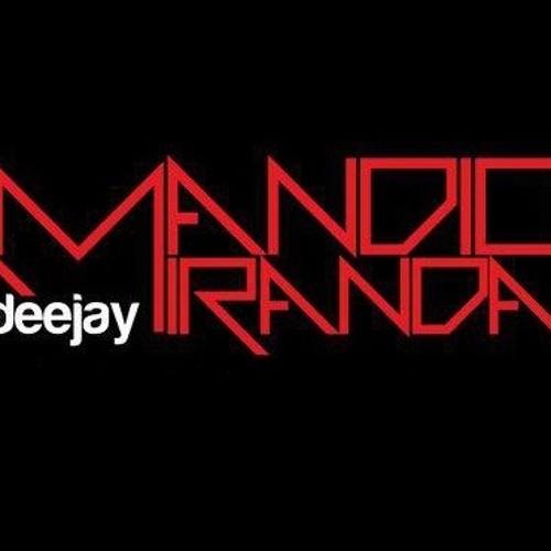 DJ Amandio Miranda's avatar