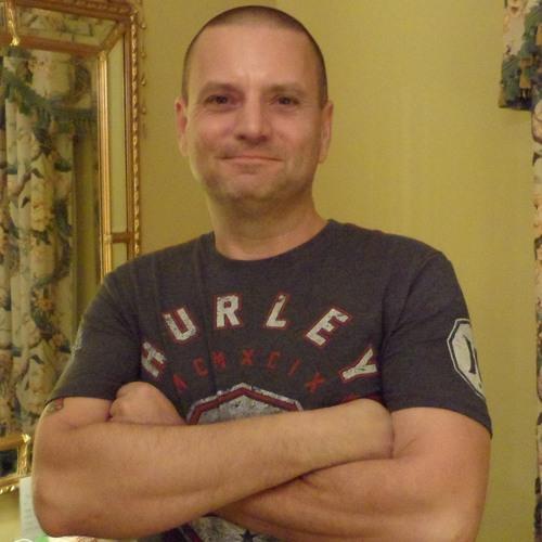 DJ Ravin Robert's avatar