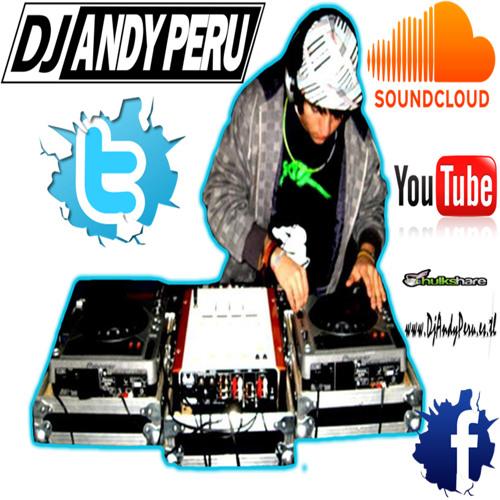 MIX REGGAETON DJ ANDY PERÚ's avatar