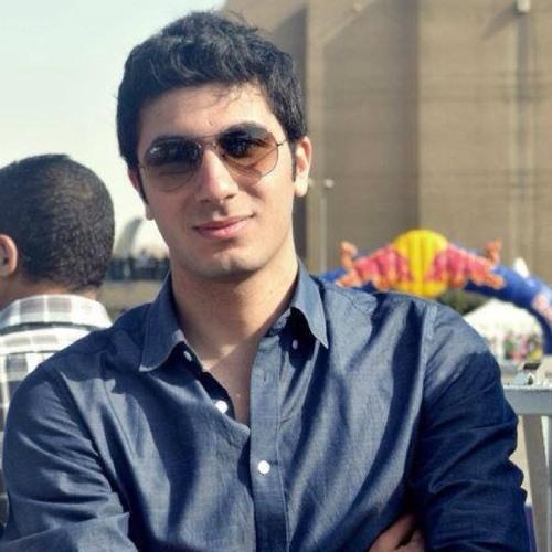 Tarek Abdel Hares's avatar