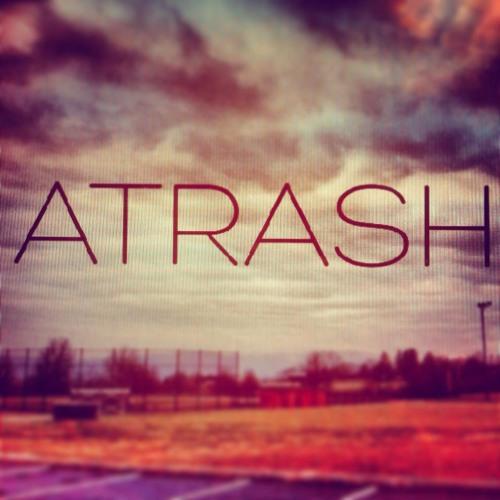 ATRASH's avatar