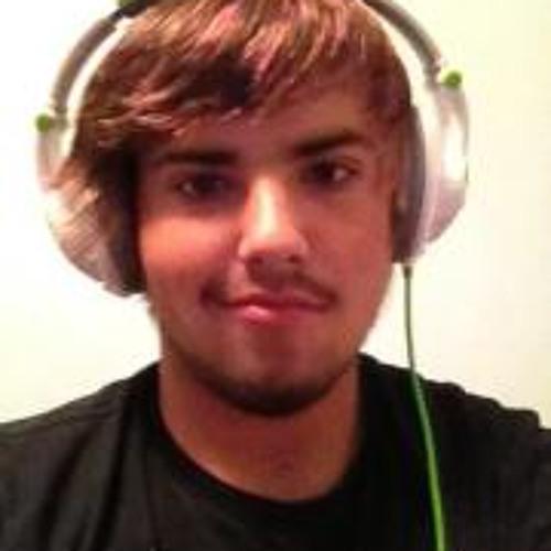 Jordan Bugera's avatar