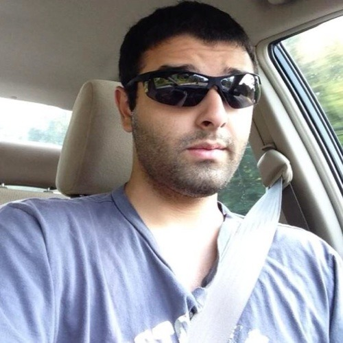 DJ Khatri's avatar