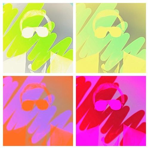 Dj Xristo's avatar