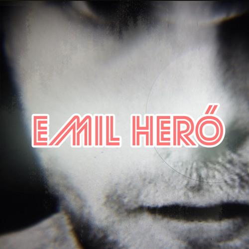 Emil Heró's avatar