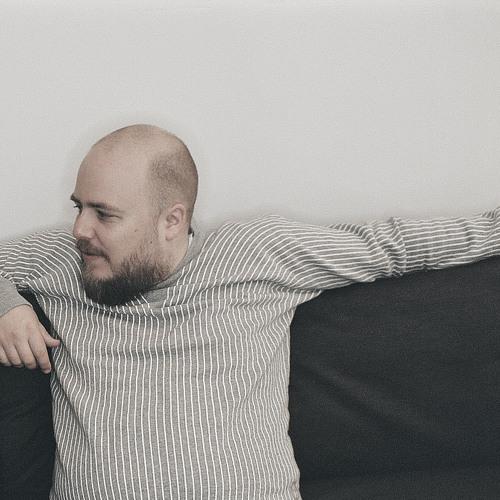 Nils Penner's avatar