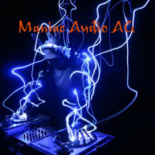 ADREX MANIAC's avatar