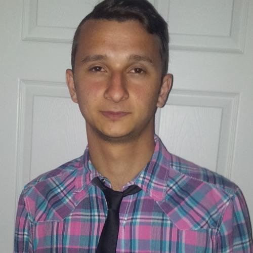 Cristian Claudiu Dinu's avatar