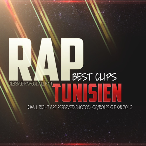 Rap Tunisien 2o14's avatar