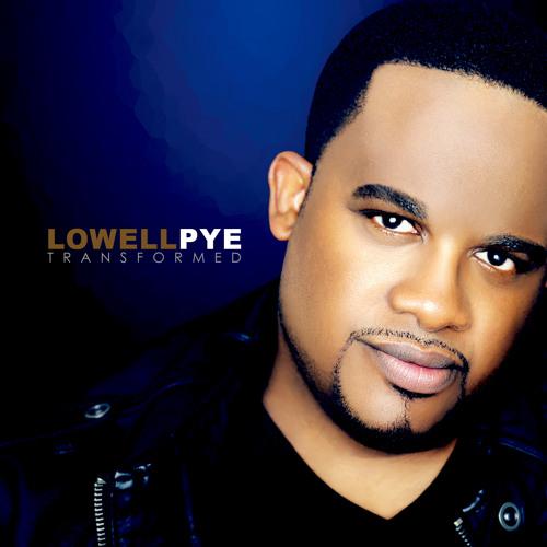 Lowell Pye's avatar