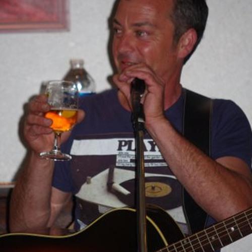 Bradley John Hooker's avatar