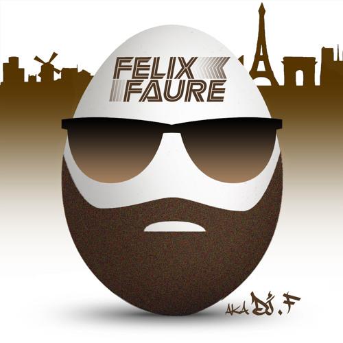 Felix Faure aka Dj F's avatar