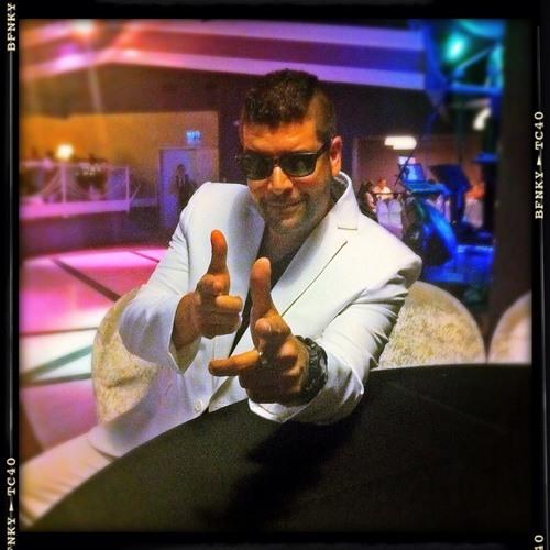Ronnie Beni's avatar