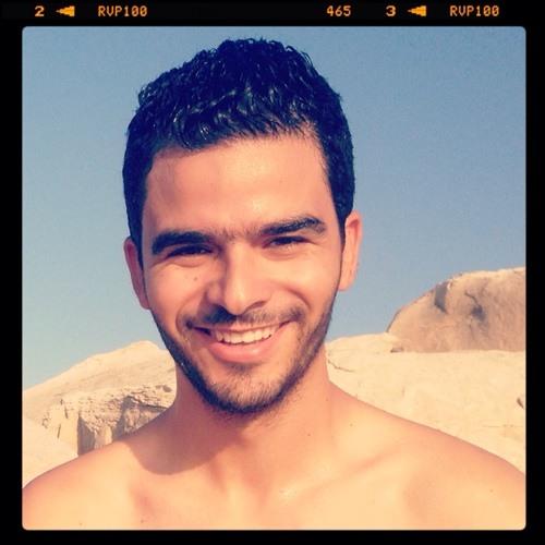 Amine Kalai's avatar