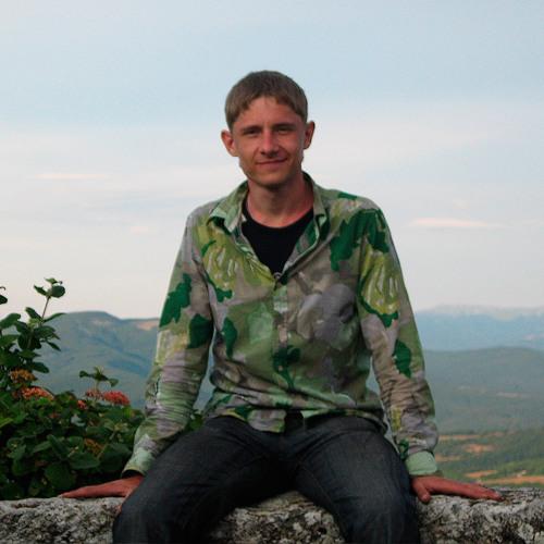 Oleksandr Nykytenko's avatar