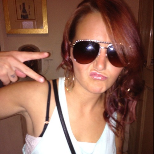 Toni Clark x's avatar