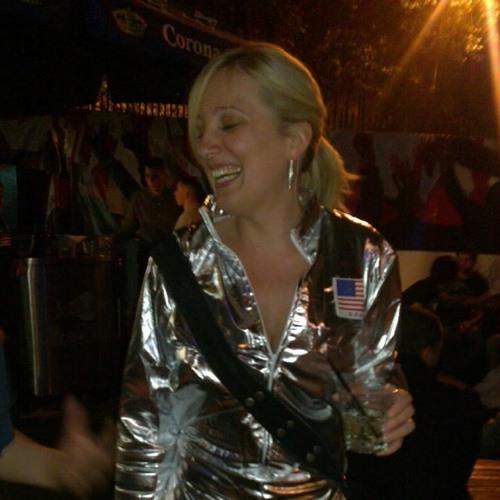 Sarah Robson 2's avatar