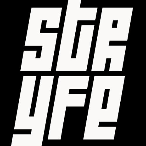 Stryfe UK's avatar