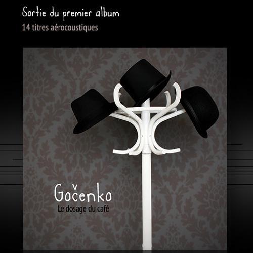 Gocenko's avatar