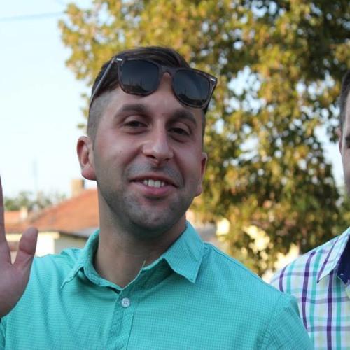 -Aleksandar Maric-'s avatar