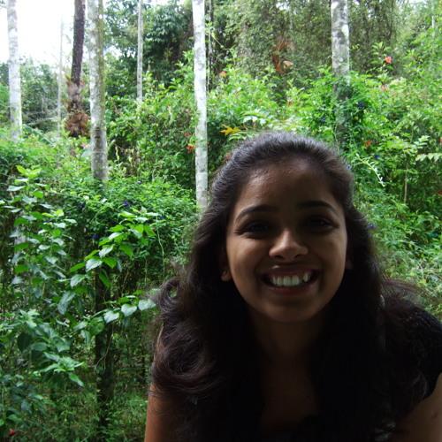 Rama Jayaraman's avatar