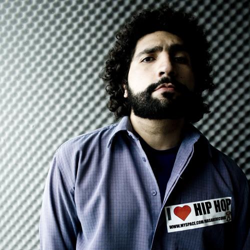 Ali Masare's avatar