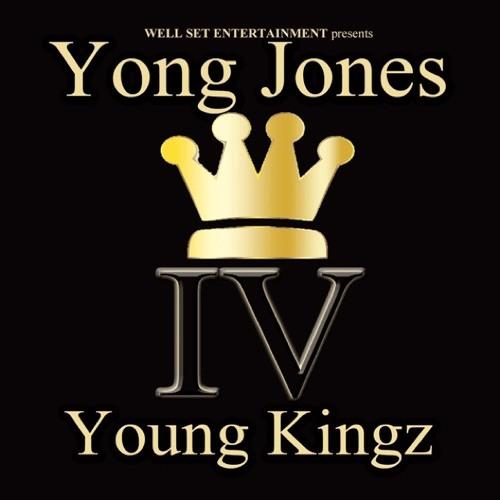 Yong Jones's avatar