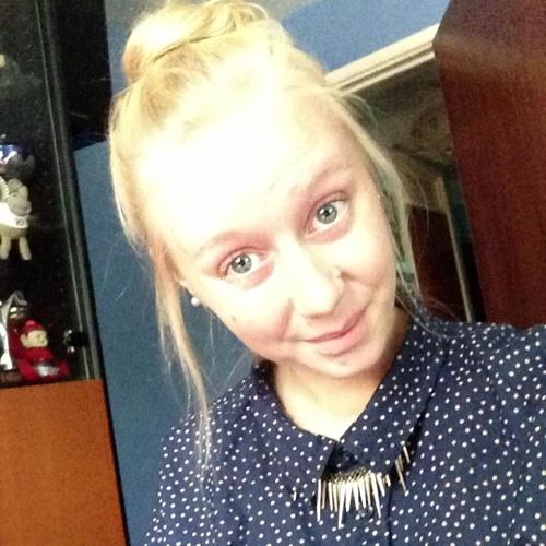 Deanna Hammond's avatar