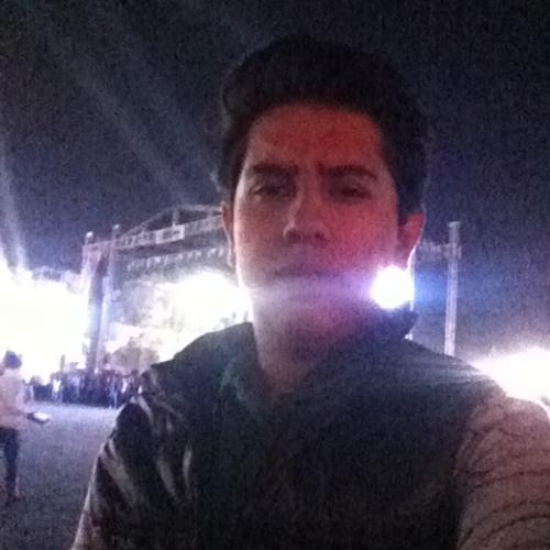 Mauricio Benett's avatar
