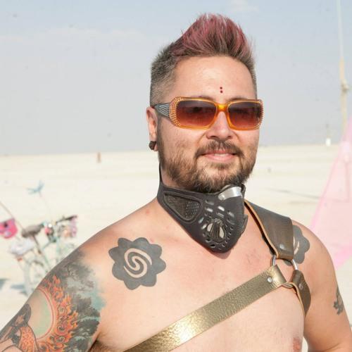 Matty Morin's avatar