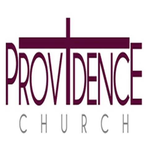 Providence Church's avatar