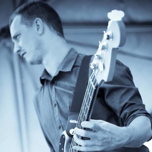 Nathan Jatcko Trio - Witness