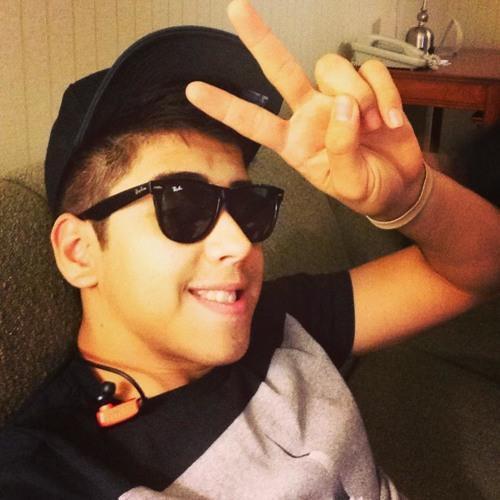 Hector Marinho's avatar