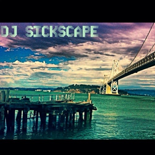 DJ SickScape's avatar