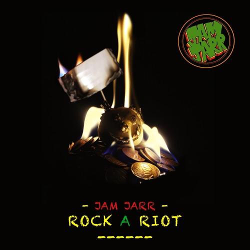 Jam Jarr's avatar