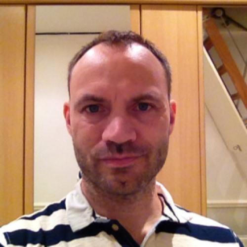 Paul Cruse Music's avatar