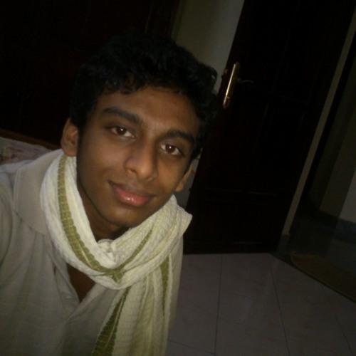 Manu Govind 1's avatar