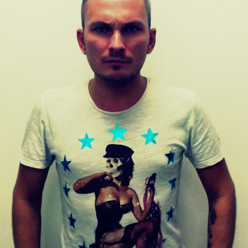 DENIS CHARIN's avatar