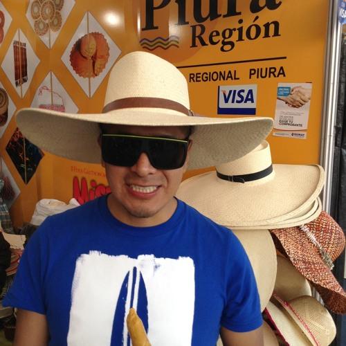 Omar Castillo Caso's avatar