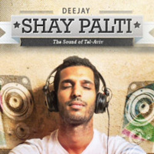 Dj Shay Palti's avatar