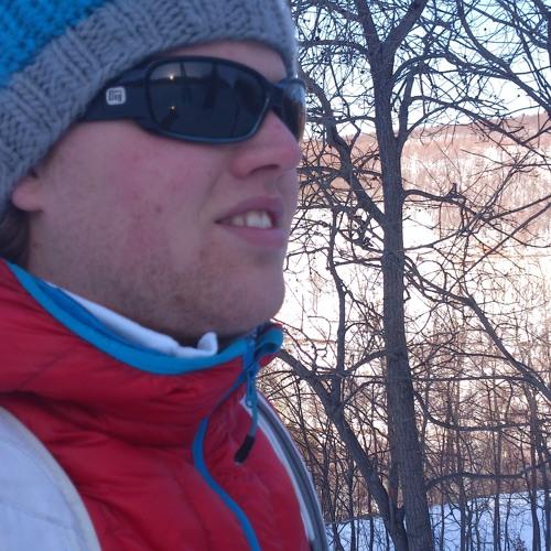 Steven Drenthe's avatar