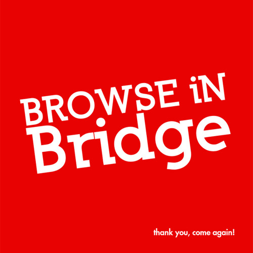 BrowseInBridge's avatar