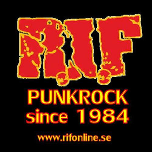 R.I.F's avatar