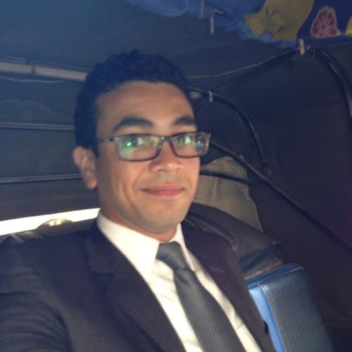 Morad El Araby's avatar