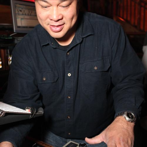 DJ Big Dude's avatar