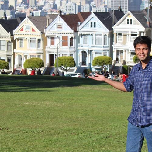 Rahul Shrivastava's avatar
