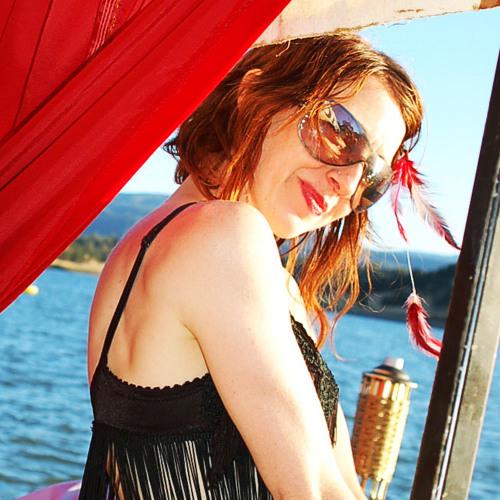 Rebecca Robot Williams's avatar