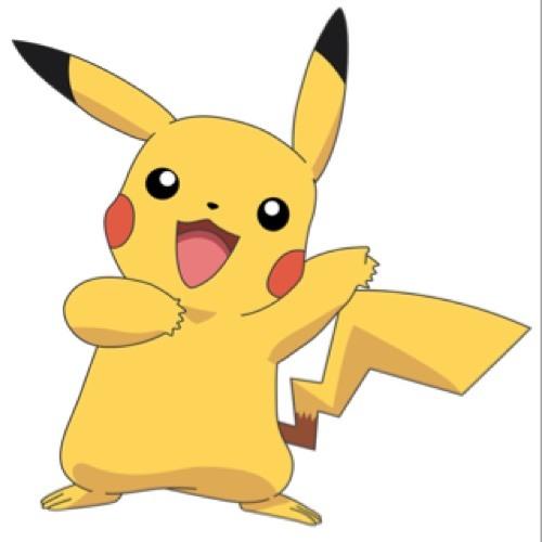 Pikachuuuuu's avatar