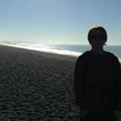 Dan Nicholson's avatar